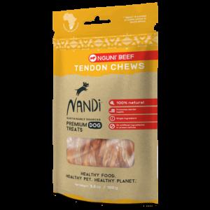 Nguni Beef Tendon Chews